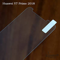 Защитное стекло для Huawei Y7 Prime 2018