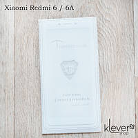 Защитное стекло для Xiaomi Redmi 6, Mietub, Full Glue