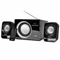 Мультимедийная акустика 2.1 SVEN MS-300, фото 1