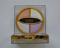 Уценка Тени Guerlain Divinora 4 Shade Eyeshadow - потерта упаковка 05