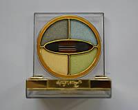 Уценка Тени Guerlain Divinora 4 Shade Eyeshadow - потерта упаковка 08