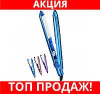 Утюжок выпрямитель Щипцы GEMEI GM-1952 t200!Хит цена