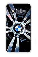 Чехол для Samsung Galaxy A7 (Диск)