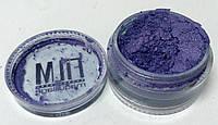 Рассыпчатые тени (голубой с сиреневым) Cinecitta
