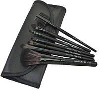 Топ продаж! Набор кистей для макияжа MAKE-UP FOR YOU из 7 шт.