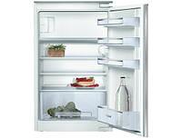 Встраиваемый холодильник с морозильником  Bosch KIL18V20FF, фото 1