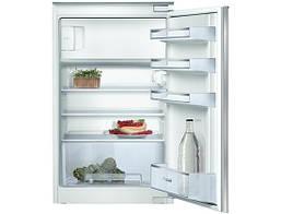 Встраиваемый холодильник с морозильником  Bosch KIL18V20FF