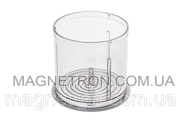Чаша измельчителя 750ml для блендеров Bosch 647801, фото 2