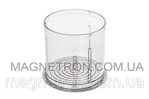Чаша измельчителя 750ml для блендеров Bosch 647801