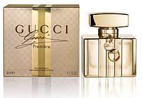 Gucci Premiere 75ml edp (роскошный, дорогой парфюм для ярких, элегантных женщин с характером)