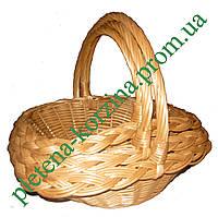 Набор корзин из лозы 3шт. Арт.300-3