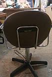 Перетяжка меблів для перукарень і салонів, фото 3