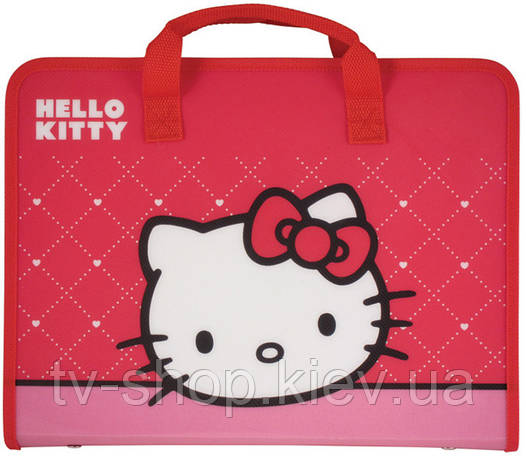 Портфель Hello Kitty, А4