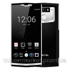 Смартфон Oukitel K10000 PRO 3/32GB 10000 mAh Black