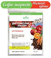 Клетчатка Детоксан  Лен 150 гр