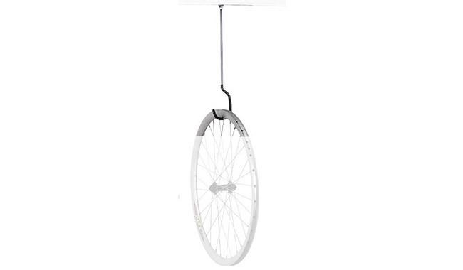 Крюк для хранения велосипеда ICE TOOLZ P675 на цепи 42см