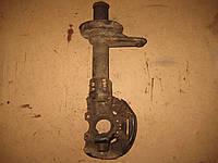 Амортизатор корпус передний правый кулак поворотный Опель Вектра Opel Vectra А, фото 1
