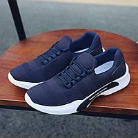 Мужчины вязаные спортивные туфли Breathable спортивные кроссовки обувь  1TopShop bef3698719ef4