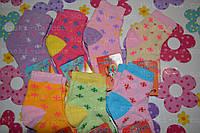 Дитячі шкарпетки махра, р. 12-14, 2-4 роки. зимові шкарпетки дитячі. теплі шкарпетки