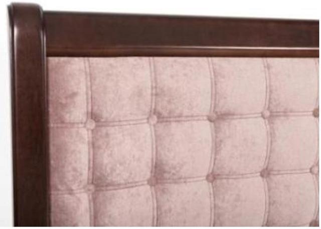 Кровать двуспальная Соната (изголовье)