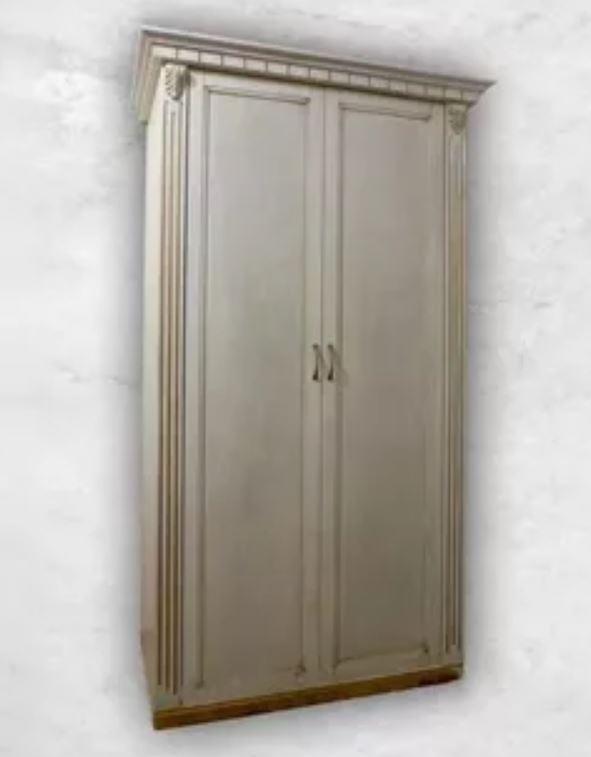 Шкаф Freedom 2-х дверный