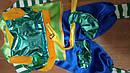 Детский новогодний костюм Лесного гнома РАЗМЕР 116 см-134 см, фото 3