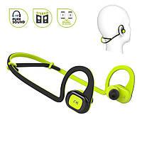 Bluetooth-наушники для спорта с микрофоном Hi-Fi стерео