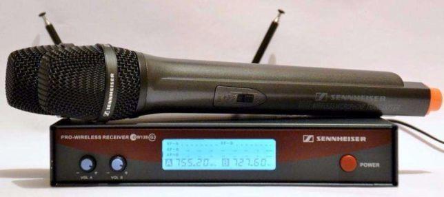 Система радиомикрофонов Sennheiser EW-128G2