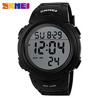 Часы наручные электронные SKMEI 1068, фото 1