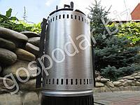 Электрошашлычница бытовая АРОМАТ-1 (Россия), фото 1