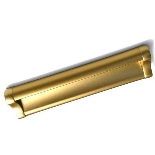 Ручка меблева Ozkardesler 14.297-04 ERCIYES KULP 96мм Матове Золото