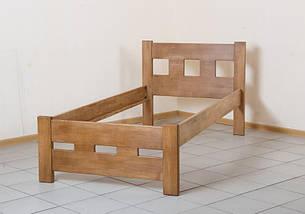 Кровать односпальная Space, фото 2