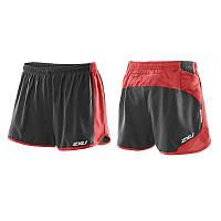 Мужские шорты для бега 2XU (Артикул: MR3139b)