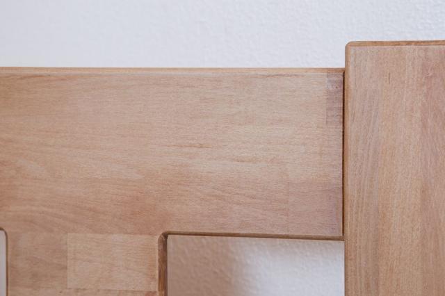 Кровать односпальная Space изголовье (фото 2)