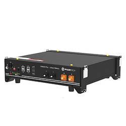 Літій-залізо-фосфатний акумулятор Pylontech US2000B Plus (48В 50Ач)