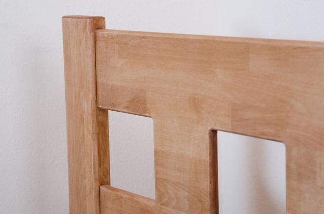Кровать двуспальная Space изголовье (фото 2)