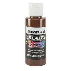 AB Transparent Light Brown (прозрачная светло-коричневая краска), 60 мл
