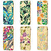 Чехол Beautiful plants case (TPU) для Apple iPhone 6 (7 видов)