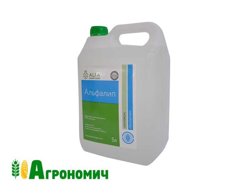 Прилипач Альфалип, в.р (аналог Тренд 90) - 5 л | ALFA Smart Agro