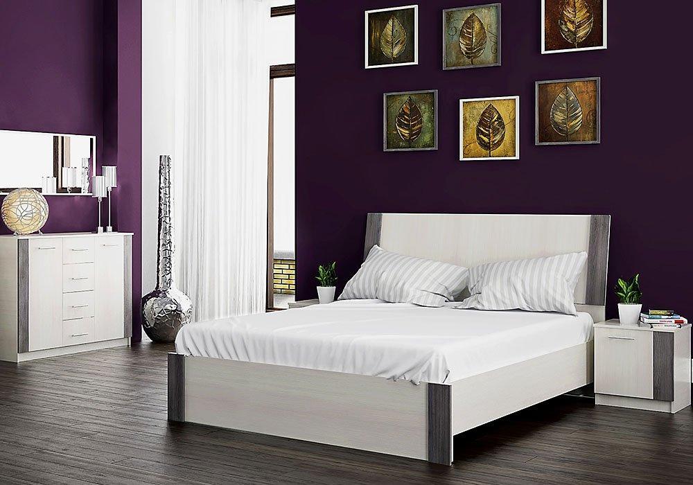 феникс спальня венеция 140х200 феникс цена 12 895 грн купить в