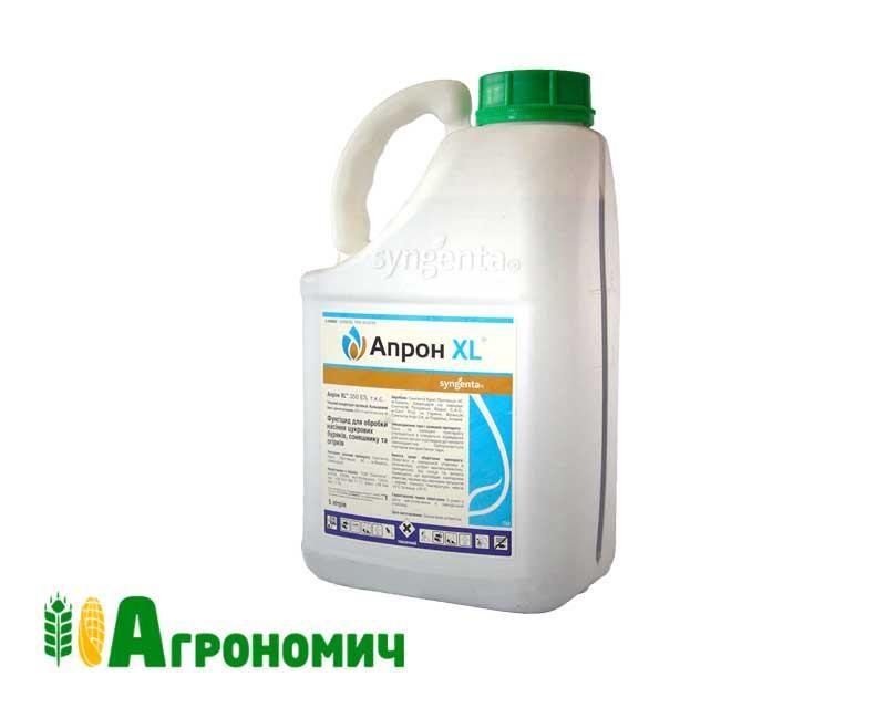 Протруйник Апрон XL, т.к.с - 1 л | Syngenta