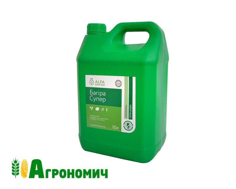 Гербіцид Багіра Супер, к.е - 5 л | Alfa Smart Agro