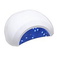 48W Ногти Сушильная машина UV LED Лампа Маникюр Инструмент Время установки салона 100-220 В 1TopShop
