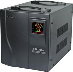 Стабилизатор напряжения симисторный LUXEON EDR-3000 2100Вт