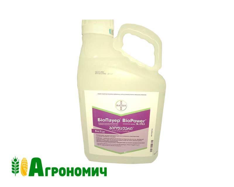 Прилипач БіоПауер®, р.к - 5 л | Bayer