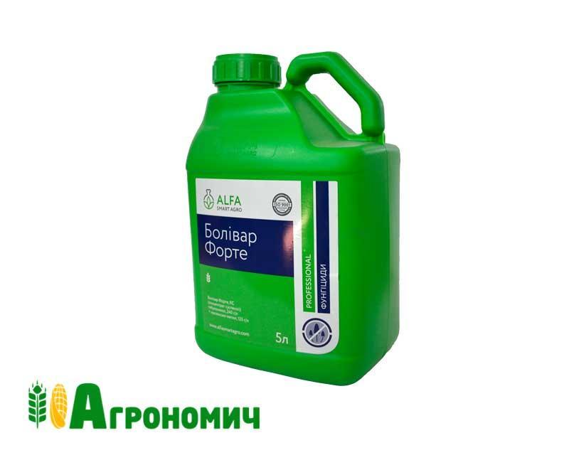 Фунгіцид Болівар Форте, к.с - 5 л | ALFA Smart Agro