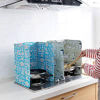 Панель из алюминиевой фольги для плиты