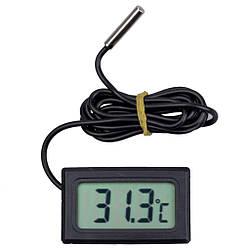 Термометр цифровой с выносным датчиком DC1 (HT1)