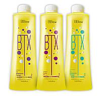 BB One. BTX Acid + BTX Classic (шаг 1 + шаг 2 + шаг 2) - 1000 мл., фото 1