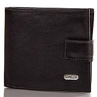 Мужской кожаный кошелек CANPELLINI (КАНПЕЛЛИНИ) SHI222-2